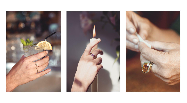 Goldline juwelier Den Bosch sieraden fotograaf Niqi Segers