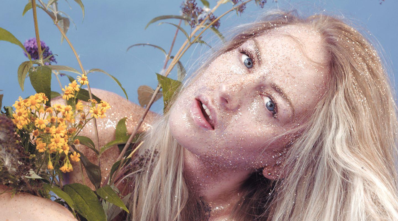 Nikki Segers fotograaf glitter model studio den bosch