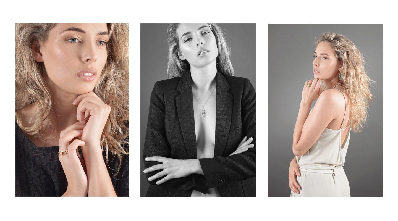 Portret fotograaf Den Bosch mode fotografie studio Merken Makers ontwerp Noord Brabant foto